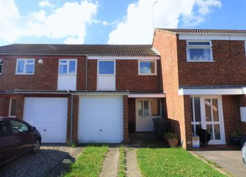 Thumbnail 3 bed terraced house for sale in Quantock Road, Quedgeley, Gloucester