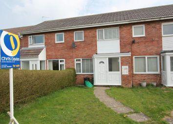 Thumbnail 3 bed terraced house for sale in Flint Avenue, Llantwit Major