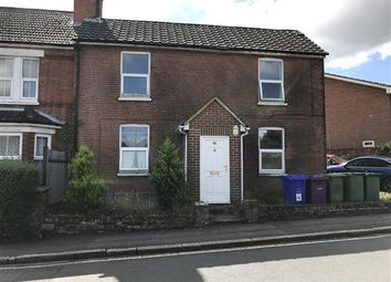 Thumbnail 6 bed end terrace house to rent in Alexandra Road, Aldershot