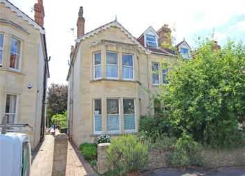 Thumbnail 5 bed end terrace house for sale in Windsor Road, St. Andrews, Bristol