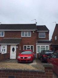 Thumbnail 3 bed semi-detached house for sale in Nicklous Road, Leicester