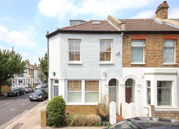 Thumbnail 3 bed flat for sale in Humbolt Road, West Kensington, London