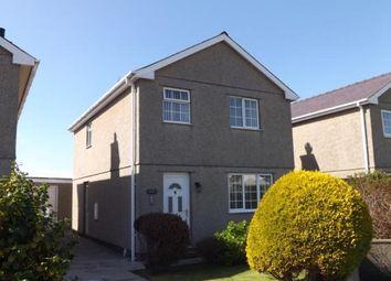Thumbnail 3 bed detached house for sale in Rhodfa'r Garn, Nefyn, Pwllheli, Gwynedd