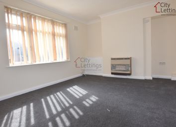 2 bed semi-detached house to rent in Leybourne Drive, Bestwood NG5