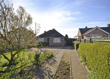 Thumbnail 2 bed detached bungalow for sale in London Road, Raunds, Northamptonshire
