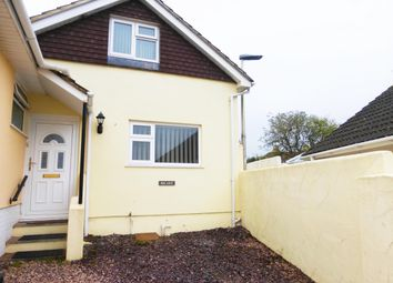 Thumbnail 1 bed property to rent in The Roundway, Kingskerswell, Newton Abbot