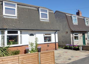 Thumbnail 3 bed semi-detached house for sale in Crab Lane, Harrogate