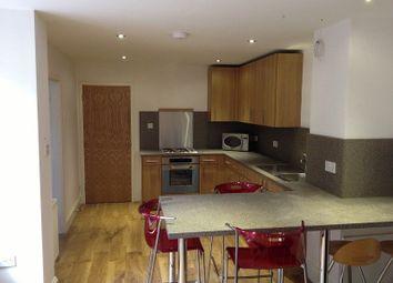 Thumbnail 5 bedroom property to rent in Bristol Road, Selly Oak, Birmingham, West Midlands.