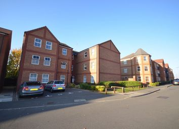 Thumbnail 2 bed flat for sale in Newport Pagnell Road, Wootton, Northampton