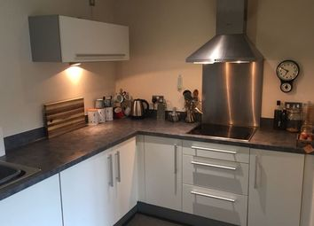 Thumbnail 1 bed flat to rent in Beatrix Way, Victoria Wharf