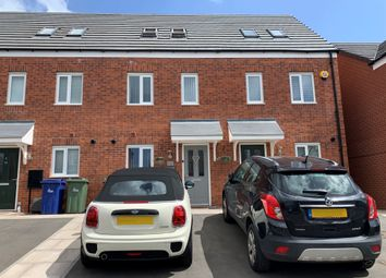 3 bed terraced house for sale in Winding House Drive, Hednesford, Cannock WS12