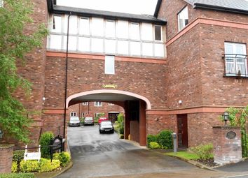 Thumbnail 1 bed flat for sale in Beatty Court, Nantwich, Cheshire