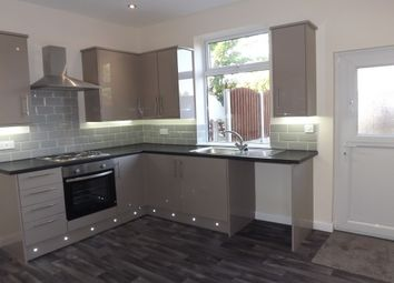Thumbnail 2 bed terraced house to rent in Bradgate Road, Kimberworth, Rotherham