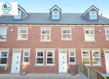 Thumbnail 4 bed town house for sale in Plot 3, The Green, Salisbury Grove, Armley, Leeds, West Yorkshire