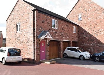 Thumbnail 2 bed flat for sale in Bath Vale, Congleton