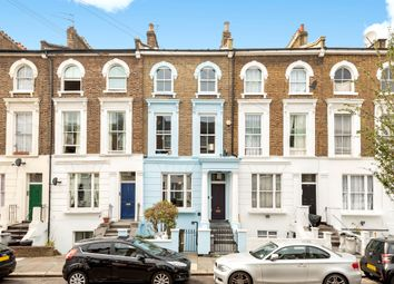 Thumbnail Terraced house for sale in Woodstock Grove, London