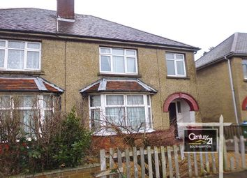 Thumbnail 6 bed semi-detached house to rent in Lilac Road, Southampton, Hampshire