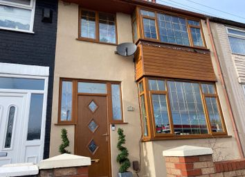 3 bed terraced house for sale in Brewster Street, Liverpool L4