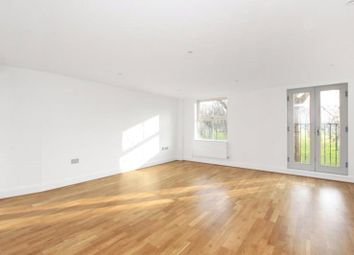 Thumbnail 3 bed flat to rent in Cadogan Terrace, Hackney Wick, London