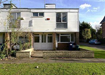 Thumbnail 2 bedroom semi-detached house for sale in Grangeway, Woodside Park, London