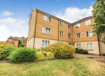 Thumbnail 2 bed flat for sale in Sherman Gardens, Chadwell Heath, Romford