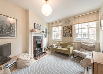 Thumbnail 2 bed flat for sale in Halton Road, London