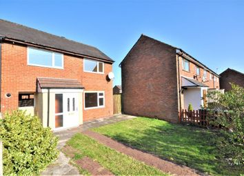 Thumbnail 2 bed end terrace house for sale in Crosby Place, Ingol, Preston, Lancashire