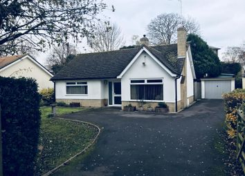Thumbnail 2 bed detached bungalow for sale in Benson, Wallingford