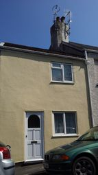 Thumbnail 1 bed terraced house to rent in Goldsmith Street, Exeter
