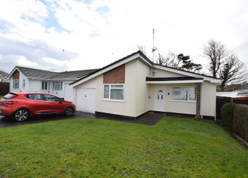 Thumbnail 3 bed bungalow for sale in Fosters Way, Bude