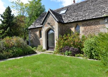 Thumbnail 2 bed cottage to rent in Tubney, Oxon