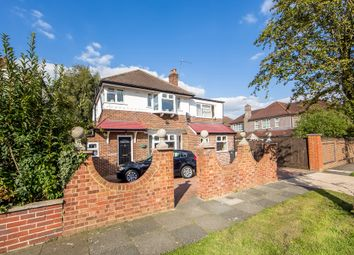 Thumbnail 6 bedroom detached house to rent in Ullswater Crescent, London