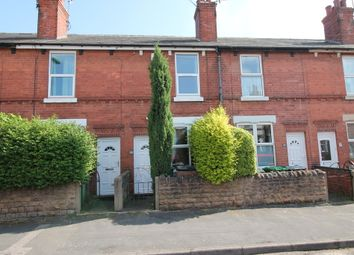 Thumbnail 2 bed terraced house to rent in Crossman Street, Sherwood, Nottingham