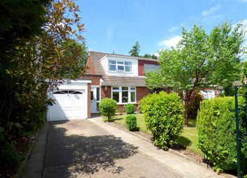 Thumbnail 2 bed bungalow for sale in Church Road, Huyton, Liverpool
