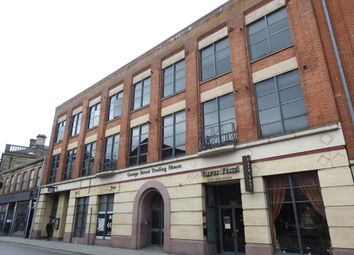 Thumbnail 2 bed flat to rent in Trading House, George Street, Nottingham