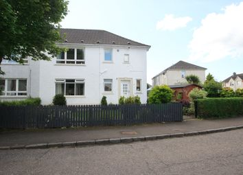 Thumbnail 2 bed flat for sale in 69 Maple Drive, Parkhall