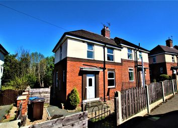Thumbnail 2 bed terraced house to rent in Sycamore House Road, Sheffield