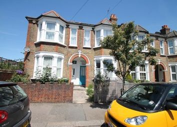 Thumbnail 1 bed flat to rent in Glynde Street, Brockley