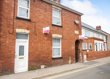 Thumbnail 2 bed maisonette for sale in Westbrook Place, Tiverton