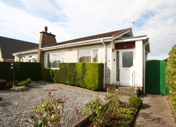 Thumbnail 2 bed semi-detached bungalow for sale in Chapelton Way, Largs