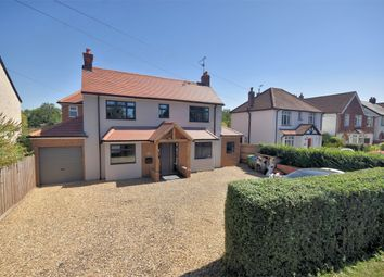 5 bed detached house for sale in Wendover Road, Weston Turville, Buckinghamshire HP22