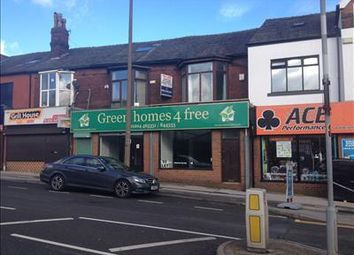 Thumbnail Retail premises to let in 250-252 Chorley Old Road, Bolton