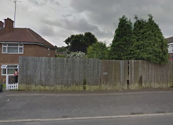 Thumbnail Land for sale in Partons Road, Kings Heath