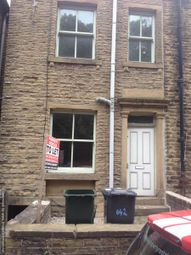 Thumbnail 1 bed terraced house to rent in Manchester Road Milnsbridge, Huddersfield