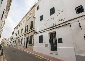 Thumbnail 4 bed semi-detached house for sale in Mahon Centro, Mahon, Balearic Islands, Spain