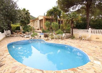 Thumbnail 3 bed villa for sale in Orba, Alicante, Spain