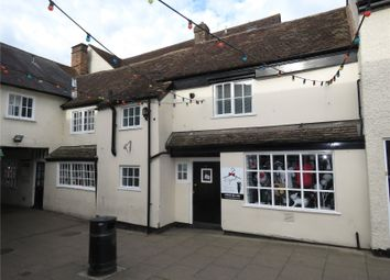 Thumbnail 1 bed flat for sale in Market Square, St Neots, Cambridgshire