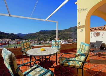 Thumbnail 3 bed town house for sale in Spain, Andalucía, Granada, Vélez De Benaudalla