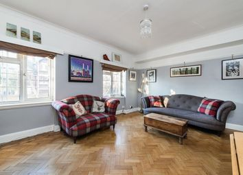 Thumbnail 1 bed flat to rent in Crystal Palace Park Road, Sydenham, London