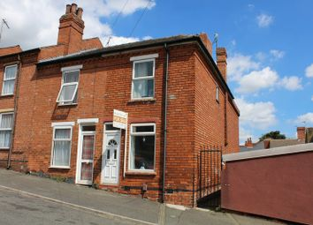 Thumbnail 2 bedroom semi-detached house to rent in Bathurst Street, Lincoln